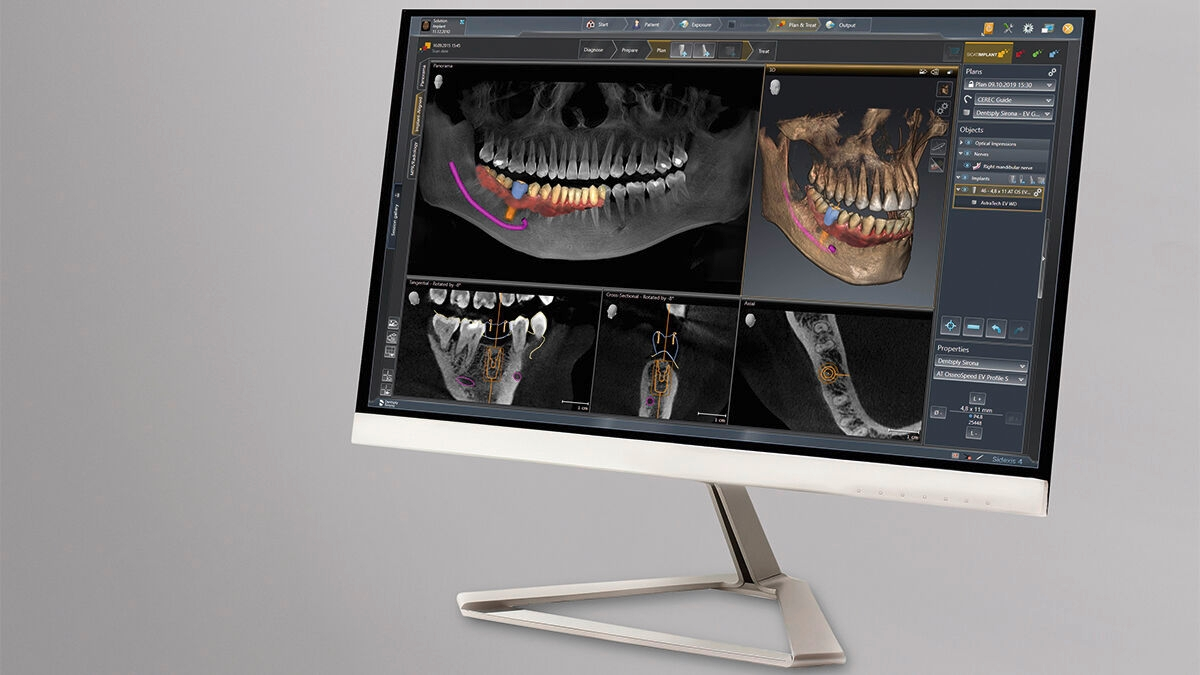 Axeos 2D/3D Imaging System Beaverton, OR